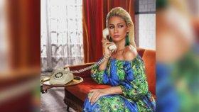 Ceylan Koynat - Mavi Mavi