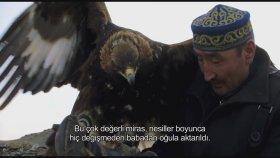 Kartal Avcısı Kız (2016) Türkçe Altyazılı Fragman