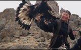 The Eagle Huntress (2016) Türkçe Altyazılı Fragman