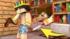 Katil Oldum ! Minecraft