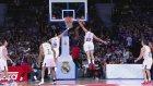 Real Madrid 85-69 Barcelona Lassa (Maç Özeti - 22 Mart 2017)