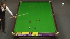 Ronnie O'Sullivan'ın En İyi 10 Hareketi
