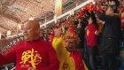 Çin 1-0 Güney Kore - Maç Özeti izle (23 Mart 2017)