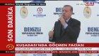 Cumhurbaşkanı Erdoğan:Yüreğimiz bu millet için atmıyor mu ?