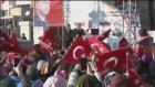 Erdoğan'dan Nihal Atsız Şiiri Kahramanlar Can Verir Yurdu Yaşatmak İçin