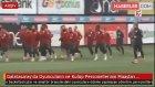 Galatasaray'da Oyuncuların ve Kulüp Personellerinin Maaşları Yatırılmıyor
