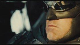 Justice League (2017) Türkçe Altyazılı Kısa Fragman - Batman