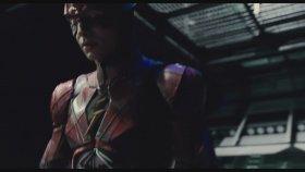 Justice League (2017) Türkçe Altyazılı Kısa Fragman - Flash