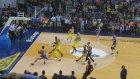 Landesberg'in Son Saniye Basketi ve Yıkılış (Tribün Çekim)