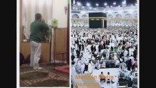 Metin Demirtaş. Adhan Makkah. Azan Makkah Masjid Al Haram. Muhteşem Kabe Ezanı. Sheikh Ali Mulla.