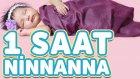 1 Saat Ninnanna - Sevda Şengüler | Yepyeni Uyutan Ninni 2016