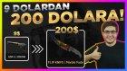 9 Dolardan 200 Dolara!!! (CS:GO Skinamp)
