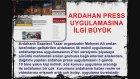 Ardahan Press