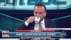 Beyaz Futbol Montaj Serisi - Sinan Engin Ahmet Çakar Kapışması