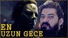 EN UZUN GECE w/ Beril Sergün, Boşluk, GamerRocko, EasterGamers