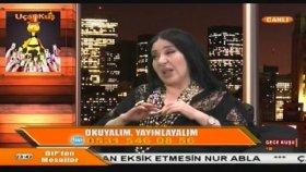 Nur Yelitaş İsim Vermeden Ivana Sert'e Yüklendi