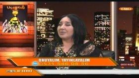 Nur Yerlitaş'tan Bahar Candan Yorumu