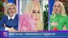 Renkli Sayfalar 223. Bölüm- Lerzan Mutlu, Banu Alkan arasındaki gerginlik canlı yayında devam etti!