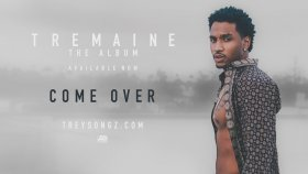 Trey Songz - Come Over