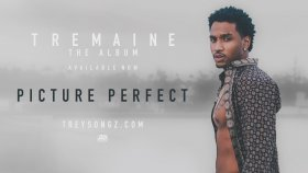 Trey Songz - Picture Perfect