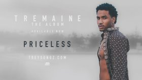 Trey Songz - Priceless