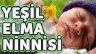 Yeşil Elma Ninnisi - Sevda Şengüler | Yepyeni Uyutan Ninni 2016