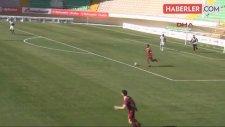 Aytemiz Alanyaspor, Hazırlık Maçında Bandırmaspor'u 5-4 Yendi