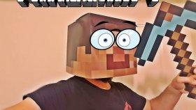 Bana Blok At !!!! [minecraft Egg Wars]