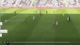 Beşiktaş 1-3 Astra Giurgiu (Maç Özeti - 25 Mart 2017)