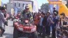 Bodrum'da Atv-Utv Yarışları Başladı