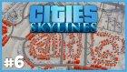 Cahil İlluminati Şehri Öğreniyor - Cities Skylines - Bölüm 6
