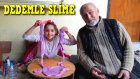 Dedemin Evinde Sofra Masasında Slime Yaptık Dedem Çok Şaşırdı!!