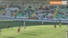 Futbol: Hazırlık Maçı - Aytemiz Alanyaspor-Bandırmaspor