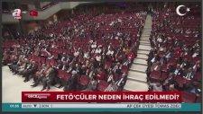 Galatasaray'da Tarihi Oylamada Hakan Şükür, Arif Erdem İhraç Edilmedi!