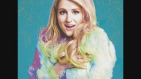 Meghan Trainor - Mr. Almost Feat. Shy Carter