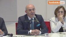 MHP Genel Başkan Yardımcısı Karakaya