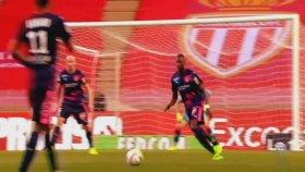 Monaco'nun Mart Ayında Attığı En İyi Goller