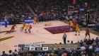 NBA Gecenin Özeti: Wall, Cavaliers'ı yıktı