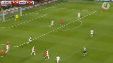 Portekiz 3-0 Macaristan (Maç Özeti - 25 Mart 2017)