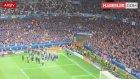 Taraftarlar, Moldova Maçında 'Balina Çağırma' Tezahüratı Yapamayacak
