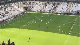 Tolga Yediği Golle Taraftarını Kızdırdı (Beşiktaş 1-3 Astra Giurgiu)