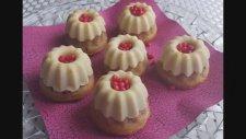 Findikli Mini Pastalar