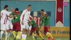 Aboubakar'dan Zlatan İbrahimovic Golü