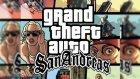 GTA: San Andres ile nostalji rüzgarı! #2