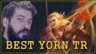 Her Anlamda Sıcak Savaş | Strike Of Kings - Yorn