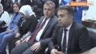 Bakan Faruk Özlü'den CHP'ye Ziyaret