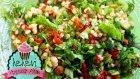 Buğday Salatası Tarifi / Ayşenur Altan Yemek Tarifleri