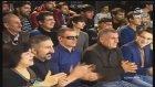 Canlı Yayında Spagat Açan Azeri Sunucu