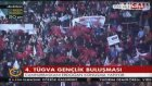 Cumhurbaşkanı Erdoğan: Onlar 'Hayır'dediğine göre biz doğru yoldayız