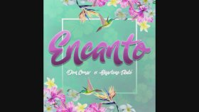 Don Omar - Feat. Sharlene Taulé - Encanto